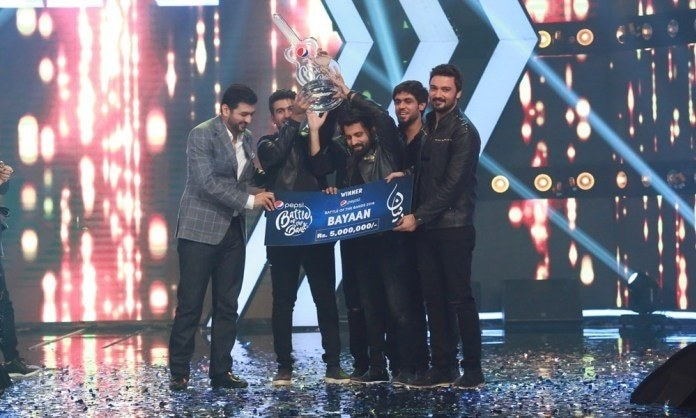 5 Unforgettable Moments from Pepsi Battle of the Bands Finale!