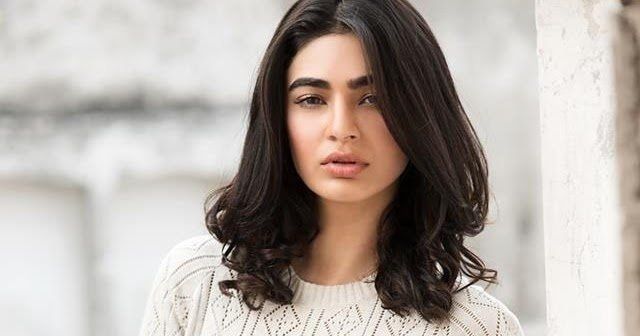 "Saheefa Khattak Shines Bright in the Teasers of Drama ""Bhool"""