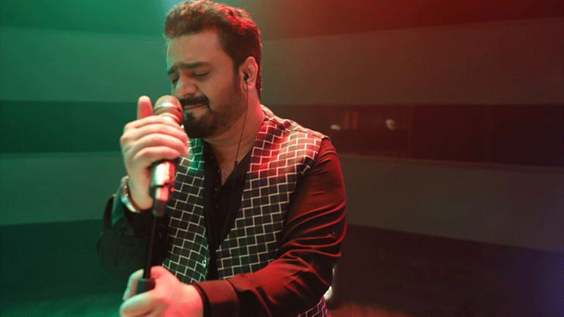 Sahir Ali Bagga Makes Everyone Emotional With the Makafaat OST!