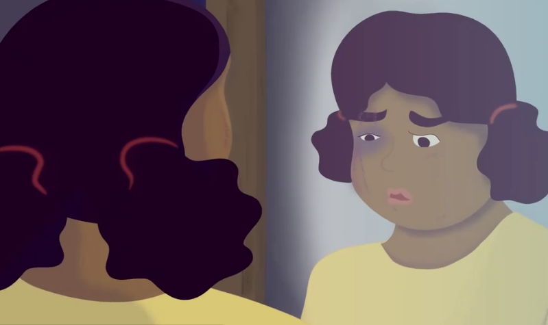 """Sharmeen Obaid Chinoy Launches Animated Series """"Shattering The Silence"""""""