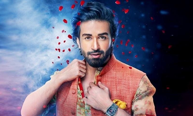 'I Would Love To Work With Directors From Different Countries With Different Languages'- Azfar Rehman