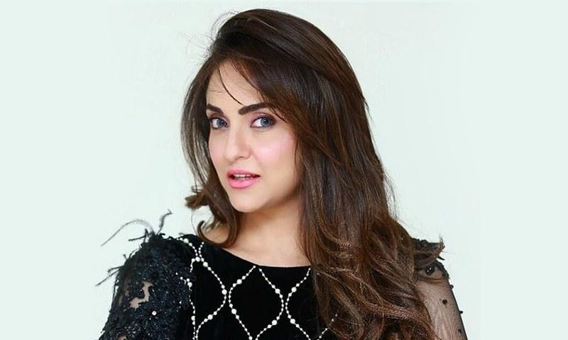 Eid Exclusive: Nadia Khan's Eid Telefilm is a Hilarious Comedy with a Stellar Cast!