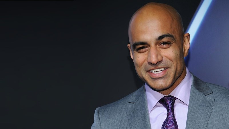 """Faran Tahir Gives Voice to an Animated Feature Film """"Lamya's Poem"""""""