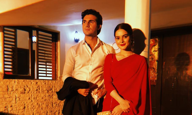 Teasers of 'Hasad' Will Leave You Intrigued