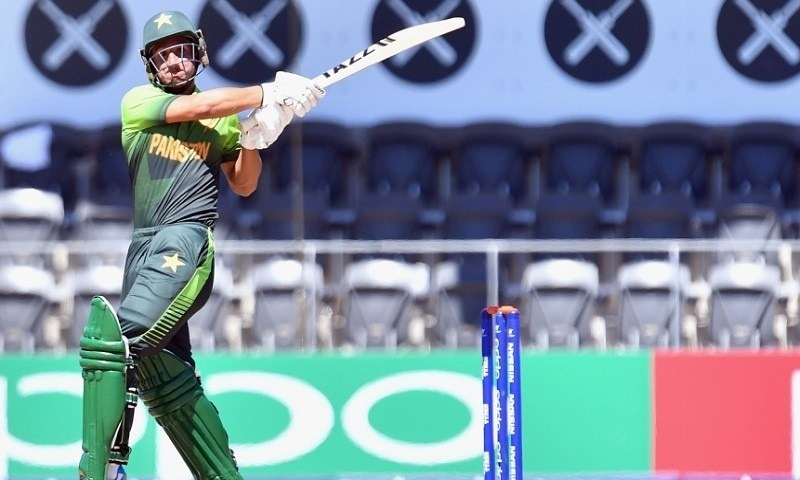 U19 Series Update: Pakistan Levels Series with a 3 Wickets-Win!