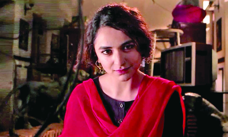 HIP Exclusive: Shakra From 'Ishq Zahe Naseeb' is My Toughest Till Date - Yumna Zaidi