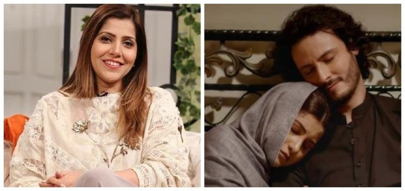 Asma Nabeel Draws Inspiration from Depilex's Smile Again Foundation for 'Surkh Chandni'
