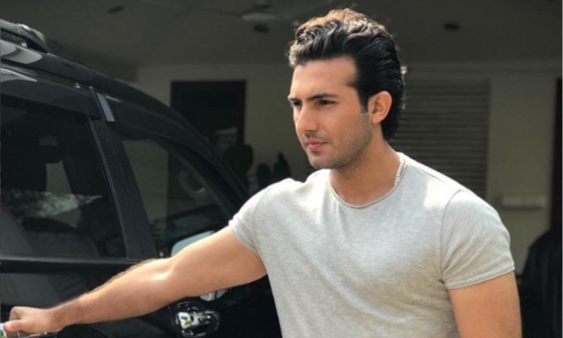 "HIP Exclusive: Shahroze Sabzwari Starrer Film ""Agar Magar"" Wraps up Shoot!"