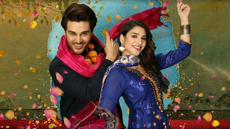 "Teasers of ""Shahrukh Ki Saaliyan"" Look Like a Combination of Romance and Fun!"