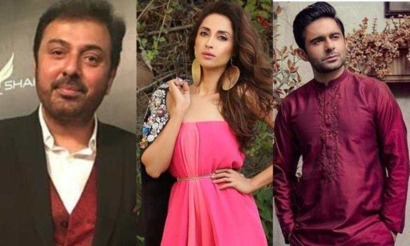 HIP Exclusive: Nouman Ejaz, Zara Tareen and Hamza Firdous to be Seen in a Web-Series 'Saat Mulaqatein'