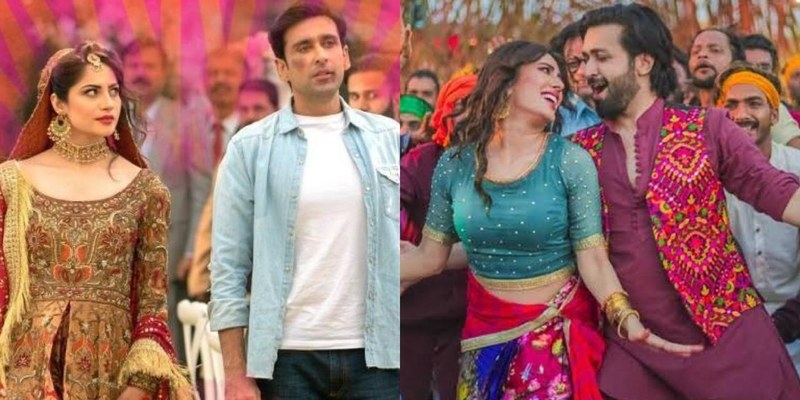 Chhalawa and Wrong no. 2 in the Same Line on UAE Box Office