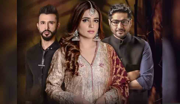 HIP Reviews 'Jaal' Episode 14 Episode 14 : Imran Ashraf Plays Zaid's Character Perfectly