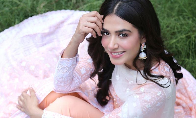 HIP Exclusive: 'Dil Zara Sambhal' is a Refreshing Take on Love - Mansha Pasha