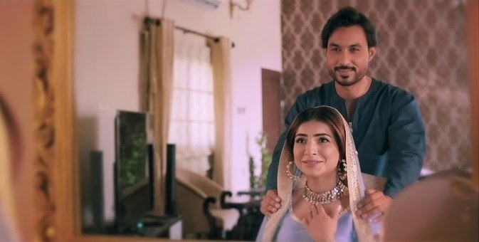 Sohail Haider's New Single 'Mahiya' is a Moony Love Ballad!
