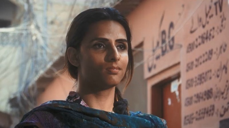 Short Film Rani Wins A Bronze Remi Award From WorldFest Houston!