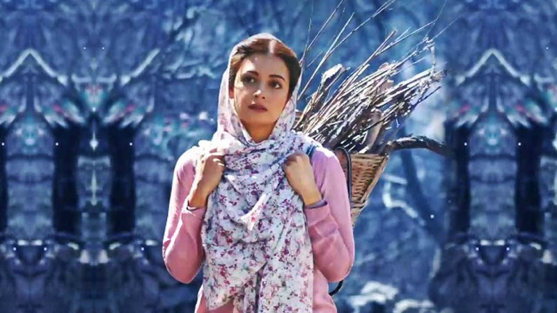 Here's Why Dia Mirza Chose to Play a Pakistani Mother in 'Kaafir'!