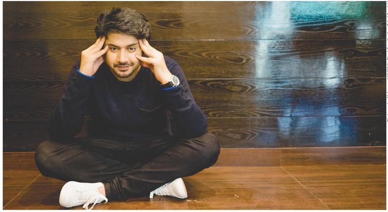 "Imran Ashraf Gets a Nomination in Hum Awards Under Best Drama Writer Category for ""Tabeer""!"