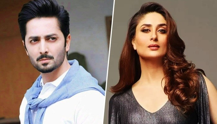 Danish Taimoor was Offered to Work with Kareena Kapoor!