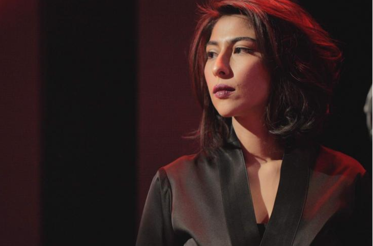 Meesha Shafi Challenges Punjab Governor in LHC for Rejecting Appeal!