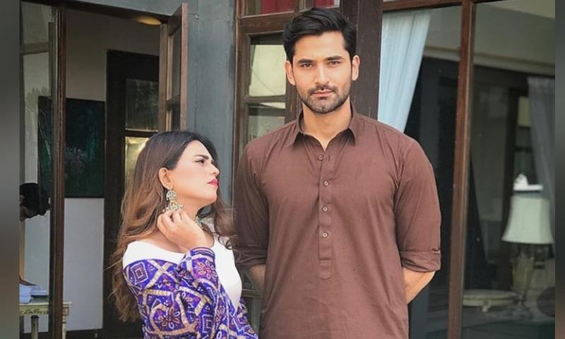 HIP Reviews 'Mera Rab Waris' Episode 23: Mirza Zain Baig as Faizy is an Exemplary Lover!