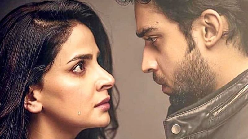 HIP Reviews 'Cheekh' Episode 23: Saba Qamar as Mannat is a Portrayal of an Unbreakable Woman!
