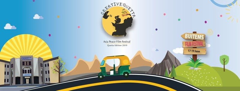 APFF Quetta Celebrates Films From Around the Globe!