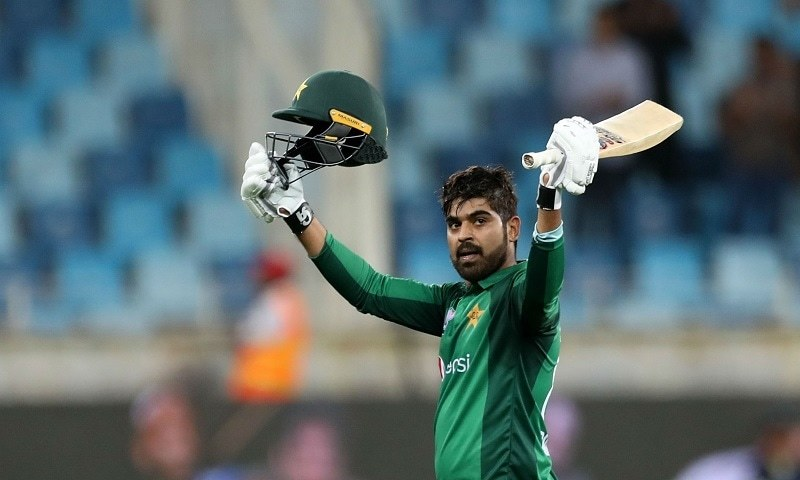Haris Keeps Pakistan Afloat in World Cup 2019!