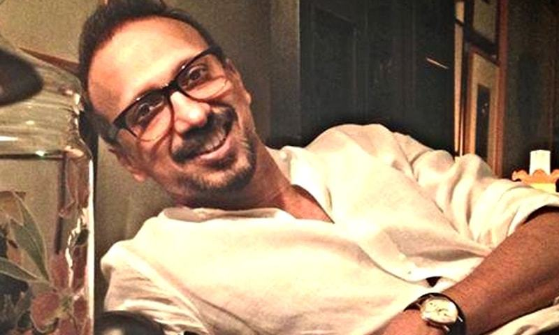"HIP Exclusive: ""Parey Hut Love is my Ode to Pakistani Cinema"" - Asim Raza"