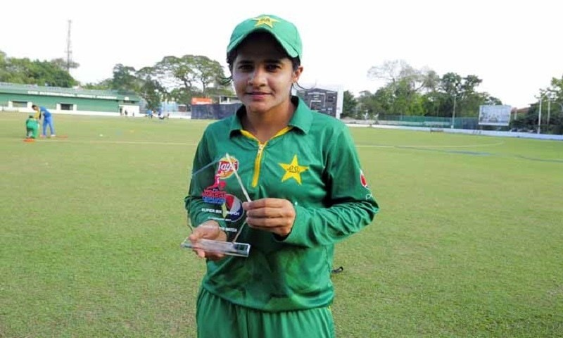 PCB Offers Central Contracts to Only 10 Women Cricketers!