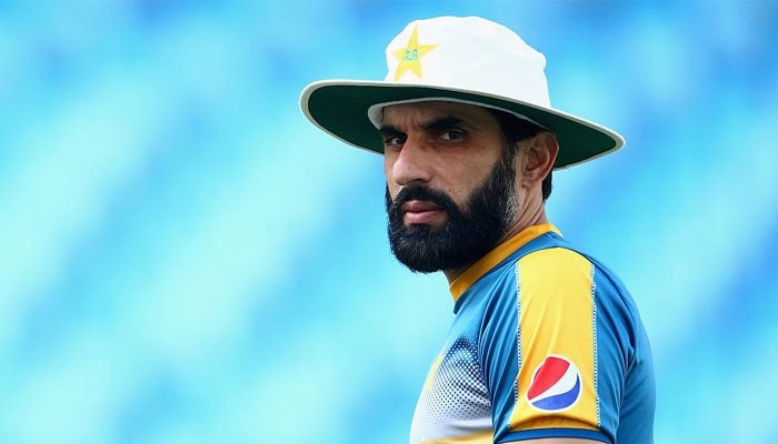 Misbah-ul-Haq Speaks About Mental Health of Players!