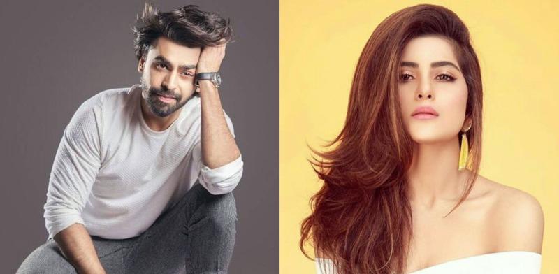 HIP Exclusive: Farhan Saeed and Sohai Ali Abro Pair Up For a Drama - Director Qasim Ali!