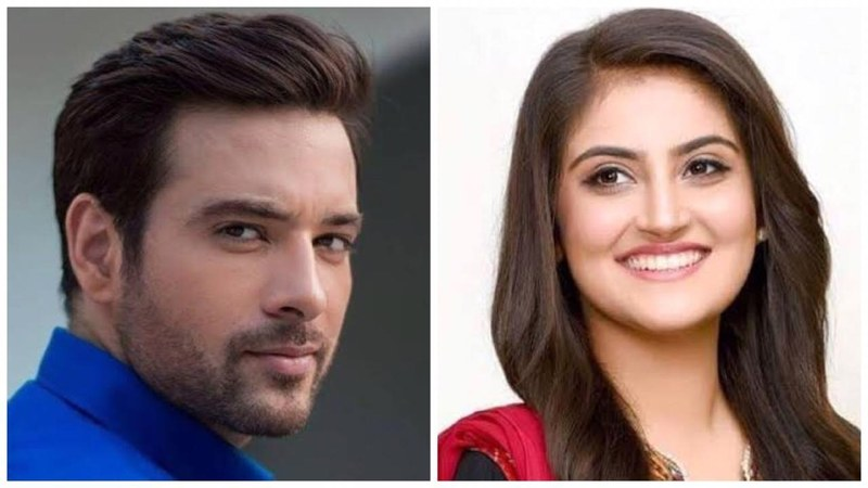 We Can't Wait to See More Teasers of Ramz-e-Ishq Starring Mikaal Zulfiqar and Hiba Bukhari