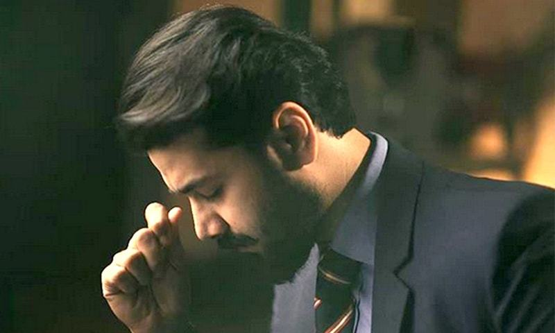 'Dard Rukta Nahi' Sheds Light on Complicated Family Relationships - Ali Abbas