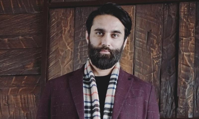 Musician Ali Noor Hospitalized And in Critical Condition with a Deteriorating Hepatitis A