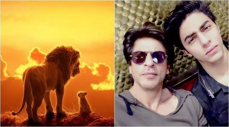 The 'Khan' Duo Will be Voicing Over for 'The Lion King' Hindi Dubbed Version!
