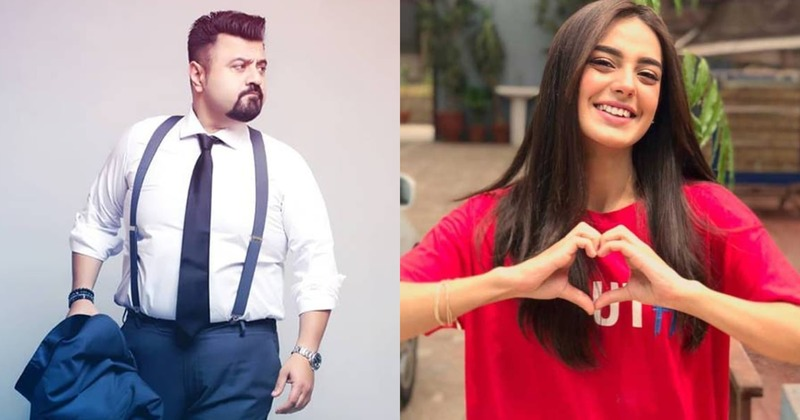 HIP Exclusive: Ahmed Ali Butt Opens Up About Playing a Sober Character Opposite Iqra Aziz!