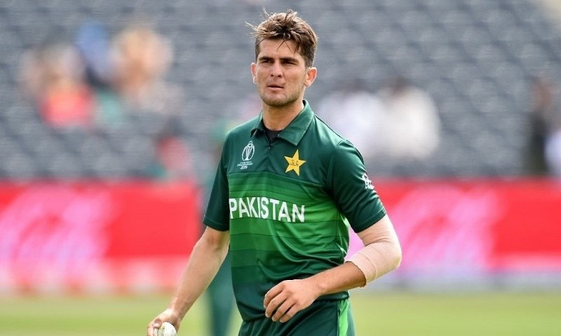 Shaheen Afridi's Progress Shows Pakistan is Heading in the Right Direction!