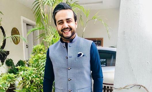 HIP Exclusive: 'Heer Maan Ja' Will Be A Fun Filled Ride This Eid-ul-Azha - Imran Raza Kazmi