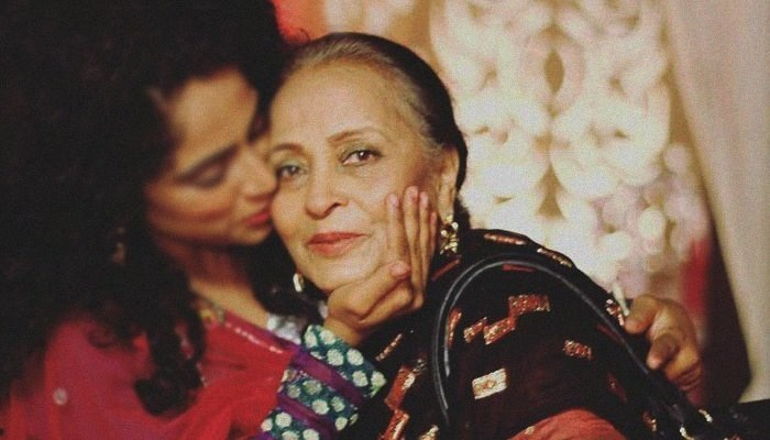 Zaheen Tahira - The Veteran Actress Bids Farewell!