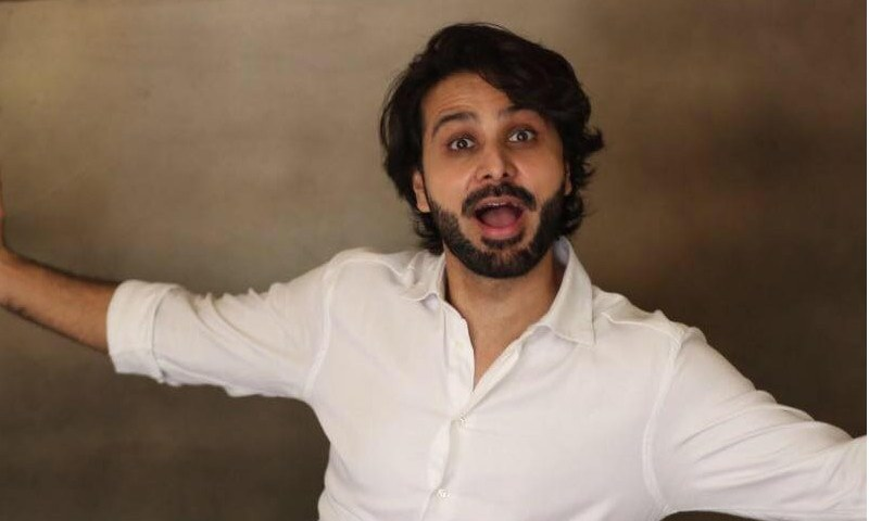 """HIP Exclusive: """"Filmmaking is in my Genes"""" -- 'Ready Steady No' Actor Faisal Saif"""