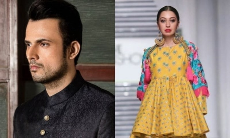 HIP Exclusive: Usman Mukhtar And Rubya Chaudhry Pair Up For A Short Film!