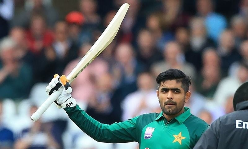 Best Individual Performances By Pakistani Players In The World Cup!