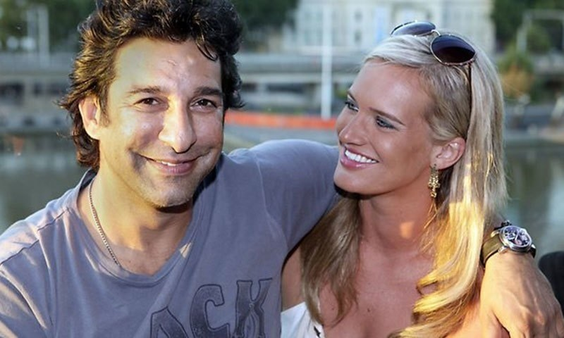 Shaniera Akram calls Shahveer Jafry's Video Irresponsible And We Second Her