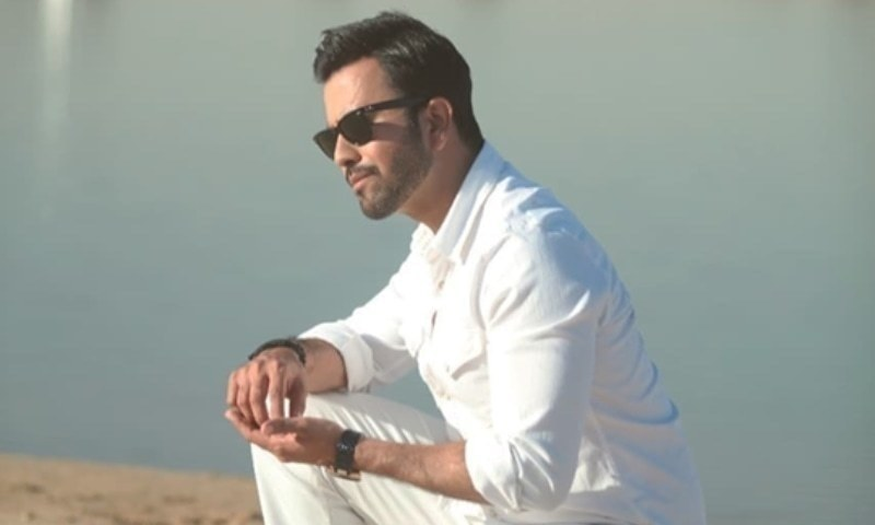 Junaid Khan Urges All To Love Themselves