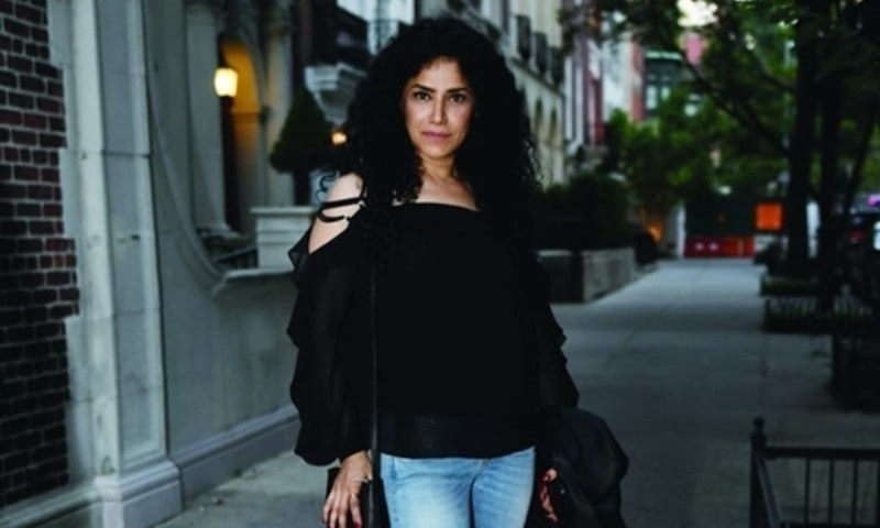 Angeline Malik Calls for Protection for Women At All Levels
