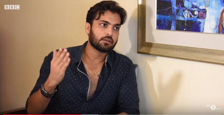 Asad Siddiqui Wants Producers to Make Content Like Netflix