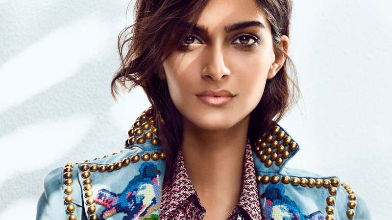 Sonam Kapoor Talks About Indo-Pak Tension on BBC Asian Network