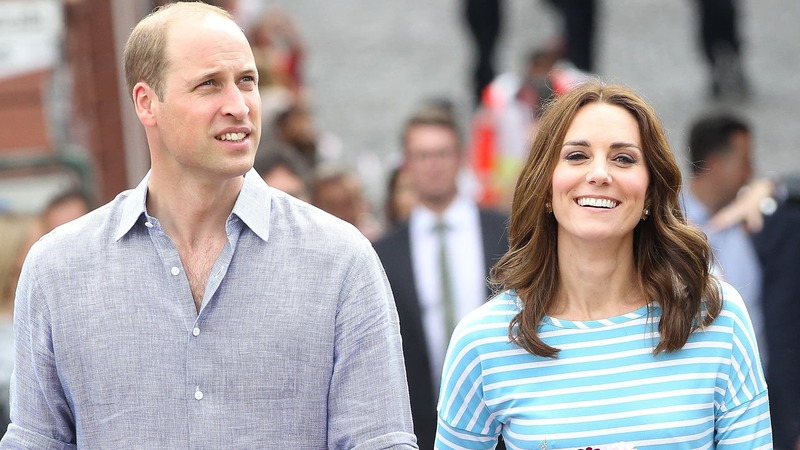 Prince William and Kate May Not Be Visiting Pakistan After All