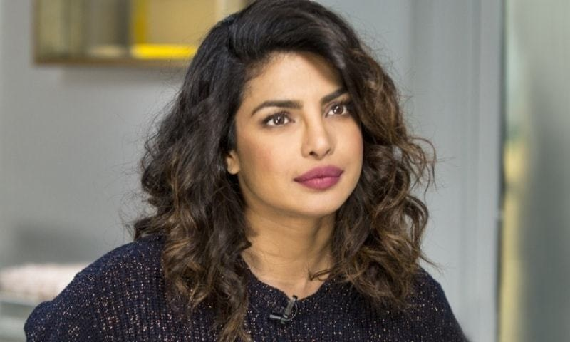 UN Responds to Demands Seeking Removal of Priyanka Chopra as Their Peace Ambassador