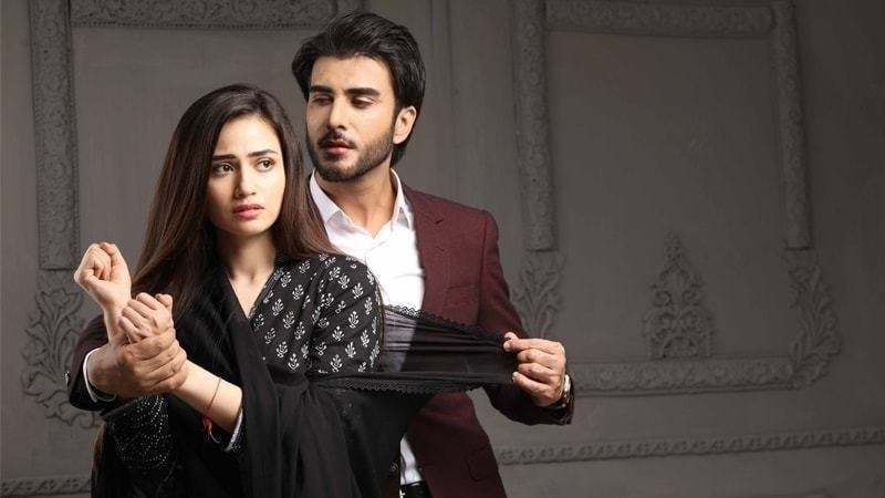 Darr Khuda Se Episode 12 In Review : Imran Abbas Plays Manipulative Shahwaiz With Perfection